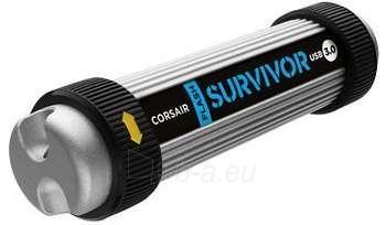 CORSAIR FLASH SURVIVOR 16GB USB3.0 Paveikslėlis 1 iš 1 250255120497