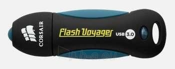 CORSAIR FLASH VOYAGER 16GB USB3.0. Paveikslėlis 1 iš 1 250255120500