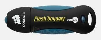 CORSAIR FLASH VOYAGER 64GB USB3.0 Paveikslėlis 1 iš 1 250255120502