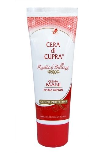 Cera di Cupra Hand Cream Cosmetic 75ml Paveikslėlis 1 iš 1 250850400012