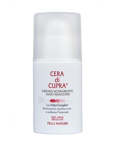 Cera di Cupra Mature Anti Spot Clearing Cream Cosmetic 30ml Paveikslėlis 1 iš 1 250840700060