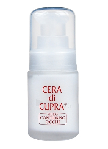 Cera di Cupra Mature Eye Serum Cosmetic 15ml Paveikslėlis 1 iš 1 250840800041