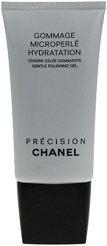 Chanel Gommage Microperle Hydratation Gentl Polishing Gel Cosmetic 75ml Paveikslėlis 1 iš 1 250840700067