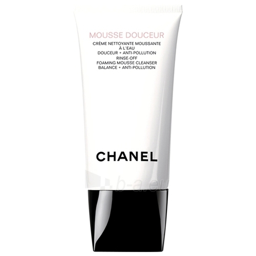 Chanel Mousse Douceur Cleansing Foam Cosmetic 150ml Paveikslėlis 1 iš 1 250840700482