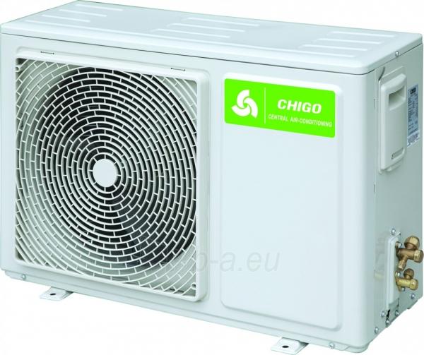 Chigo CS-35V3A-M119AY4 3,50 / 3,70 kW | Oro kondicionierius Paveikslėlis 1 iš 2 271701000050