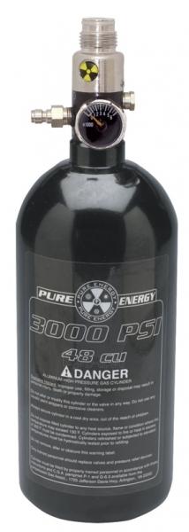 Cilindras Pure Energy HP 48cu 3000 psi Paveikslėlis 1 iš 1 251580200002