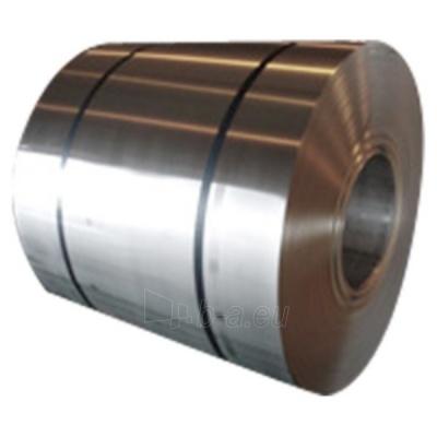 Galvanized tin plate 0.5x1250 DX51D Z275 Paveikslėlis 2 iš 2 210210000097
