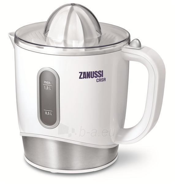 Citrusų sulčiaspaudė Zanussi ZJP1250 Paveikslėlis 1 iš 1 250120300075