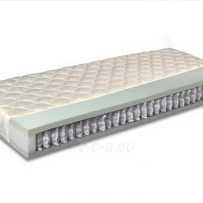 Mattress DEIMA 195/200x200x20 cm Paveikslėlis 1 iš 2 250436000608