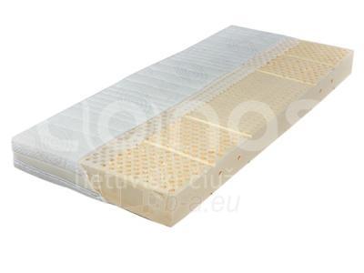 Mattress VAKARIS 200x180x16 cm Paveikslėlis 1 iš 1 250436000252