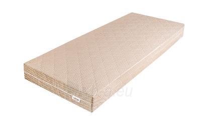 Čiužinys VEGA 200x180x19 cm Paveikslėlis 1 iš 1 250436000836