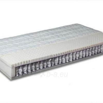 Mattress VERO 195/200x200x22 cm Paveikslėlis 1 iš 2 250436000632