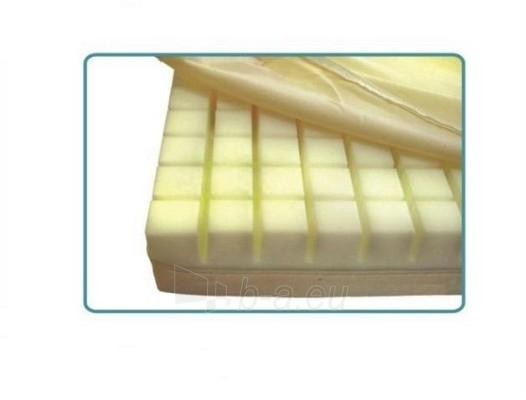 Čiužinys praguloms išvengti (neperšlampamu užvalkalu) 2000x900x110 mm (M4) Paveikslėlis 1 iš 2 250630900031
