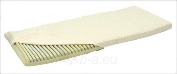Čiužinys pragulų profilaktikai (su medvilniniu užvalkalu) 2000x900x120 mm Paveikslėlis 1 iš 1 250630900022