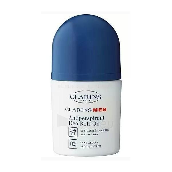 Clarins men deo