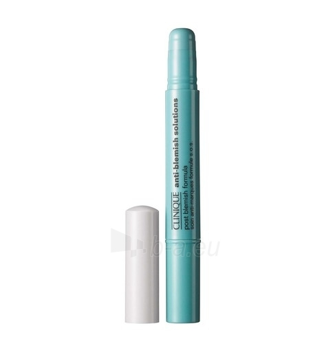 Clinique Anti Blemish Solutions Formula Cosmetic 1,8g Paveikslėlis 1 iš 1 250873200020