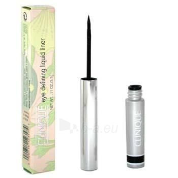 Clinique Eye Defining Liquid Liner Cosmetic 3,1g Paveikslėlis 1 iš 1 2508713000052