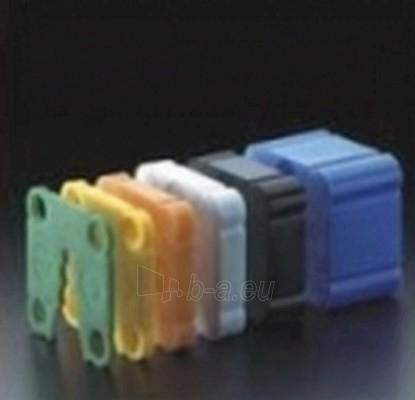 Cokolinio profilio išlyginimo elementas 5 mm Paveikslėlis 2 iš 3 236241500051