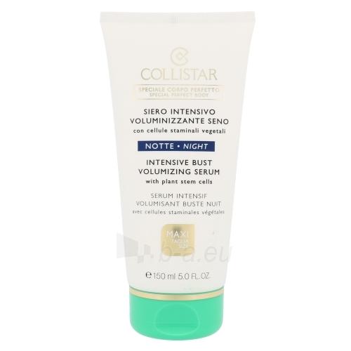 Collistar Intensive Bust Volumizing Serum Night Cosmetic 150ml Paveikslėlis 1 iš 1 250850100068