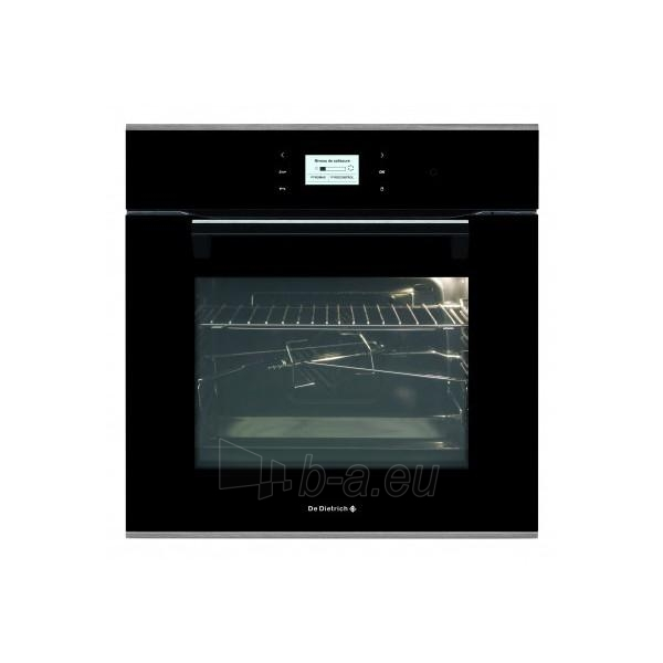 DE DIETRICH DOP1160B Oven Paveikslėlis 1 iš 1 250133000530