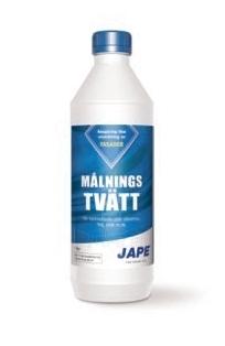 Dažyto paviršiaus valiklis Malningstvatt 1ltr. Paveikslėlis 1 iš 1 236640000034
