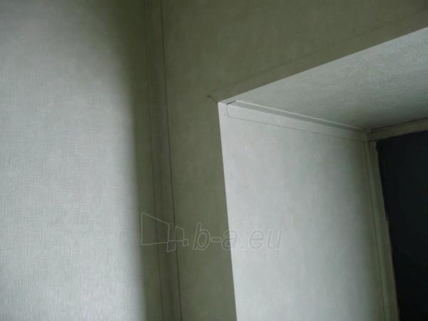 Dailylentės ECOTEX Kivi R plotis 585 mm skirtos sienoms, plačios Paveikslėlis 6 iš 6 237742000021