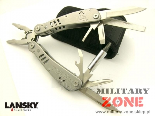 Multifunctional tool Lansky LMT100 Paveikslėlis 1 iš 1 251550100033