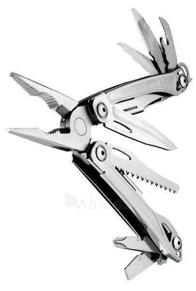 Multifunctional tool Leatherman SIDEKICK Paveikslėlis 1 iš 1 251550100036