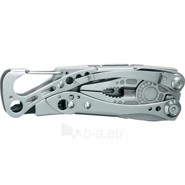 Daugiafunkcinis įrankis Leatherman Skeletool 830920 Paveikslėlis 9 iš 12 251550100037