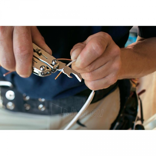 Daugiafunkcinis įrankisl Leatherman WINGMAN Paveikslėlis 1 iš 6 251550100003