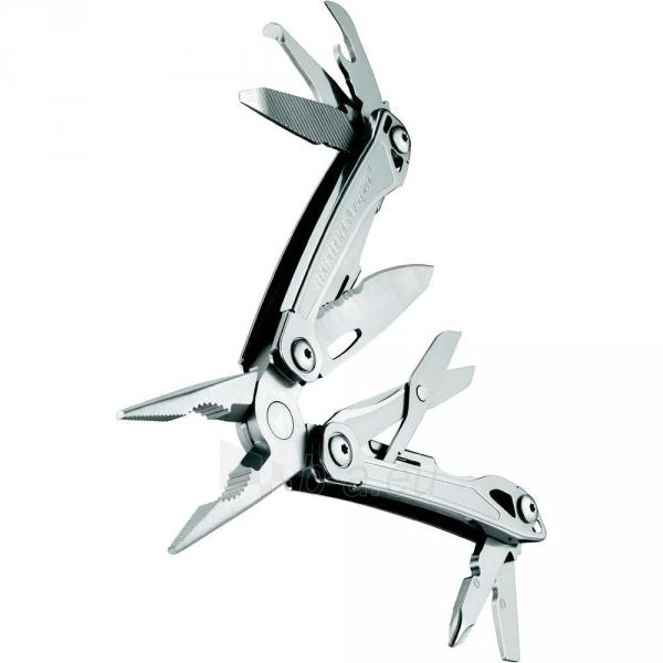 Multifunctional tooll Leatherman WINGMAN Paveikslėlis 5 iš 6 251550100003