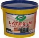 Dažai, dispersiniai 'LATEX M' 5l Paveikslėlis 2 iš 2 236510000112