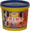 Dažai PRO PRIMA dispersiniai 10 lit Paveikslėlis 2 iš 2 236510000107