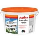 Paint išorės darbams Fassadenfarbe 2.5ltr. Paveikslėlis 1 iš 1 236510000404