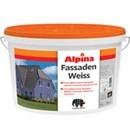 Paint išorės darbams Fassadenweiss 9.4ltr (III bazė) Paveikslėlis 1 iš 1 236510000400