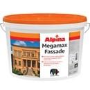 Dažai išorės darbams Megamax Fassade, 10 ltr (I bazė) Paveikslėlis 1 iš 1 236510000392