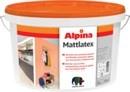 Dažai vidaus darbams Mattlatex 2.5 ltr. Paveikslėlis 1 iš 1 236510000388