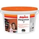 Dažai vidaus darbams Megamax7, 2.5 ltr. ( II bazė) Paveikslėlis 1 iš 1 236510000360