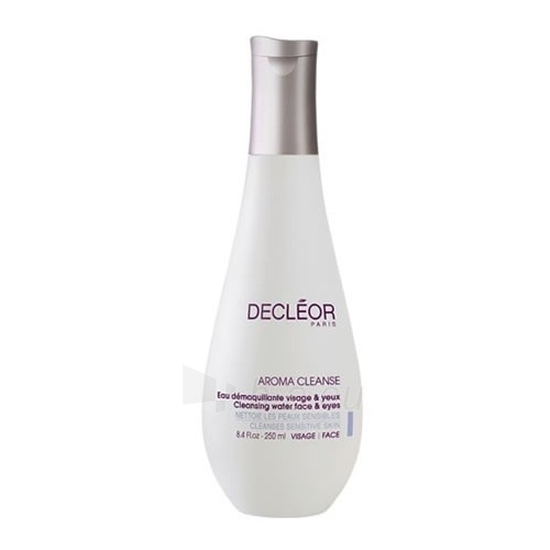Decleor Aroma Cleanse Cleansing Water Cosmetic 250ml Paveikslėlis 1 iš 1 250840700425