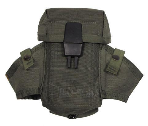 Dėklas M16 U.S. ARMY Paveikslėlis 1 iš 1 251570500015