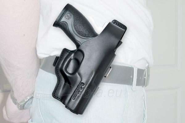 Dėklas Smith&Wesson M&P - Military & Police Paveikslėlis 1 iš 1 251530700003