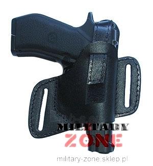 Dėklas pistoletams M84 /Anics 101, odinis Paveikslėlis 1 iš 1 251570500005
