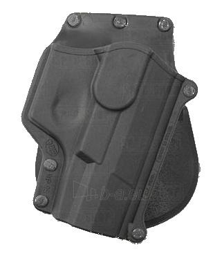 Dėklas pistoletui P99 FOBUS Paddle Standard WP-99 Paveikslėlis 1 iš 1 251570500001