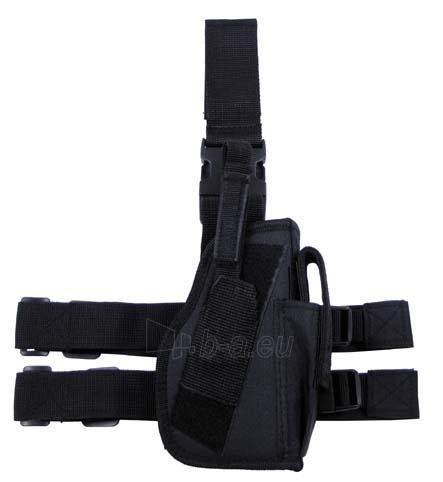 Dėklas pistoletui universlus Paveikslėlis 1 iš 1 251570500009