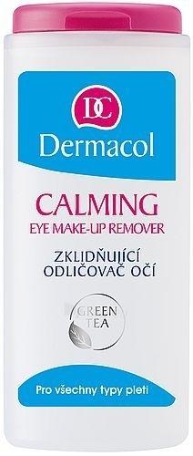 Dermacol Calming Eye MakeUp Remover Cosmetic 150ml Paveikslėlis 1 iš 1 250840700969