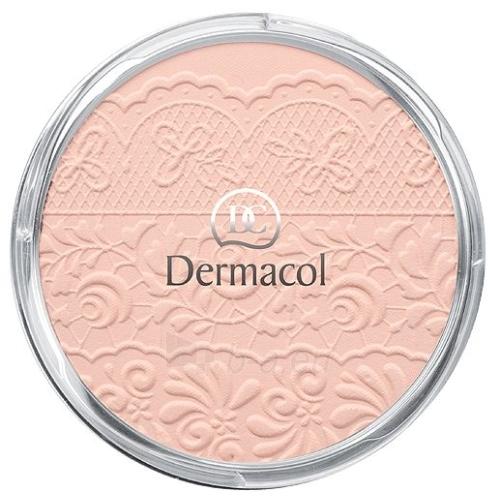 Dermacol Compact Powder 01 Cosmetic 8g Paveikslėlis 1 iš 1 250873300108