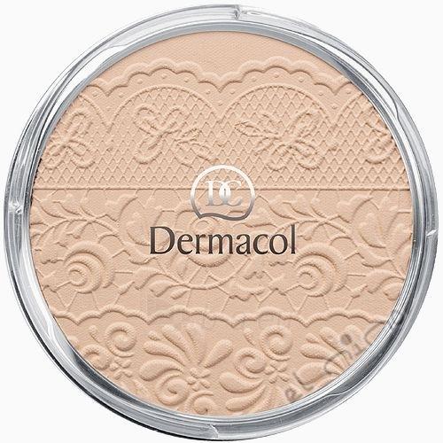 Dermacol Compact Powder 03 Cosmetic 8g Paveikslėlis 1 iš 1 250873300110