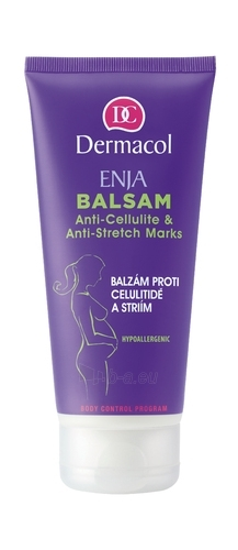 Dermacol Enja Balsam Anti Cellulite Cosmetic 200ml Paveikslėlis 1 iš 1 250850100028