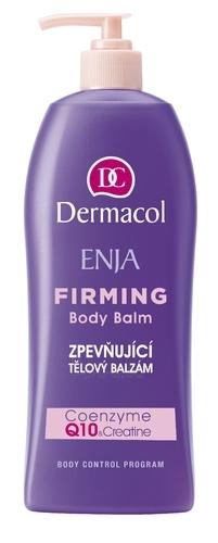 Dermacol Enja Firmiming Body Balm Cosmetic 400ml Paveikslėlis 1 iš 1 250850200141