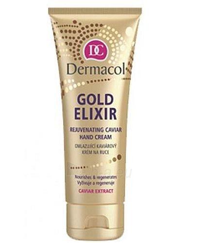 Dermacol Gold Elixand Cosmetic 75ml Paveikslėlis 1 iš 1 250850400021